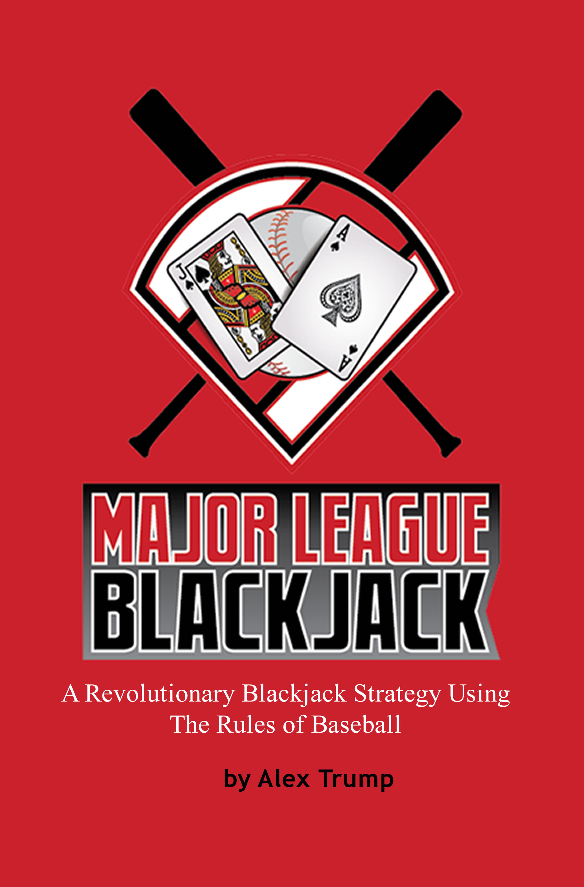 Major League Blackjack by Alex Trump